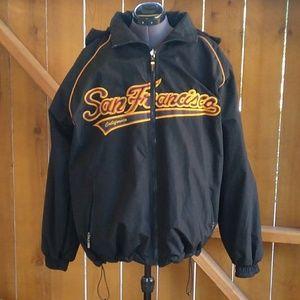 GoGo Sports S.F. Men's Jacket